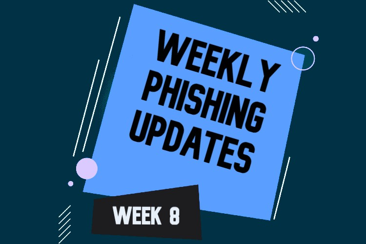 Cybersecurity Updates For The Week 8 of 2021