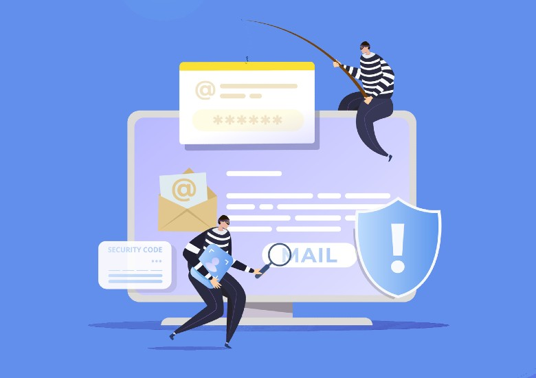 A Brief Email Security & Phishing Safety Guide – Useful for IT and Email Administrators