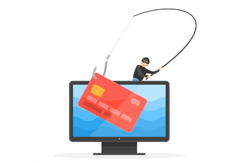 Phishing Is Here To Stay: What Can You Do To Keep Your Information Assets Safe?
