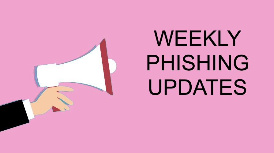 Cybersecurity Updates For The Week 15 of 2021