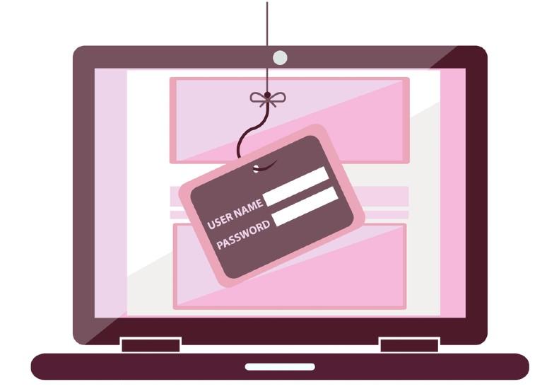 Understanding Phishing & Types Of Phishing