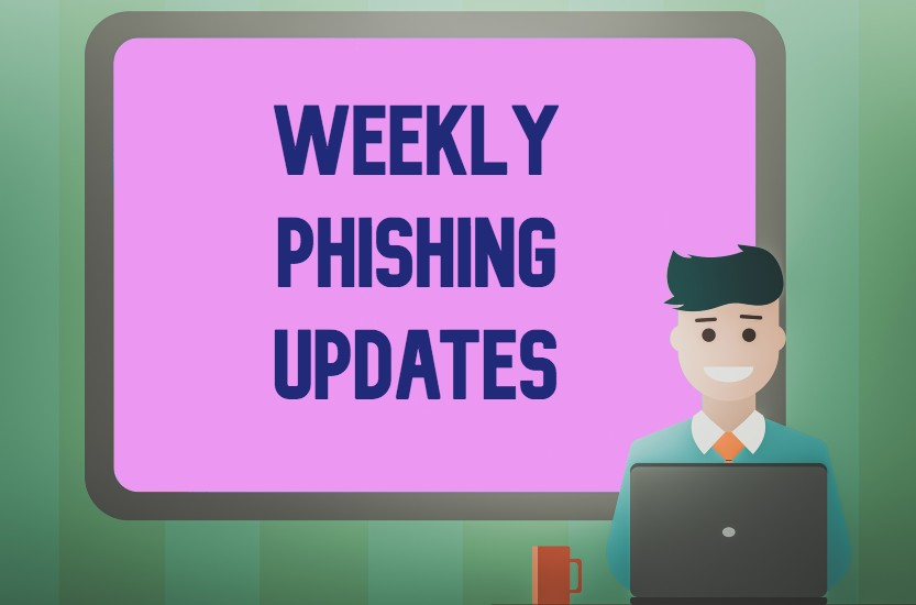 Cybersecurity Updates For The Week 22 of 2021