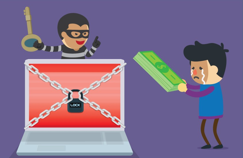 Ransomware Hits: The Reason Why Businesses Need To Adopt Robust Anti-Phishing Measures