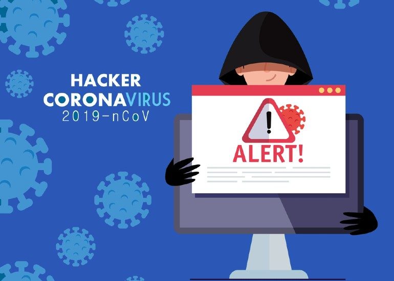 Increased Phishing Attacks During The Pandemic : How To Stay Safe and Relevant In a Post-COVID Era