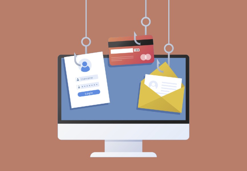 Data Breaches And Phishing Attacks: How Third-party Vendors Can Jeopardize Your Organization