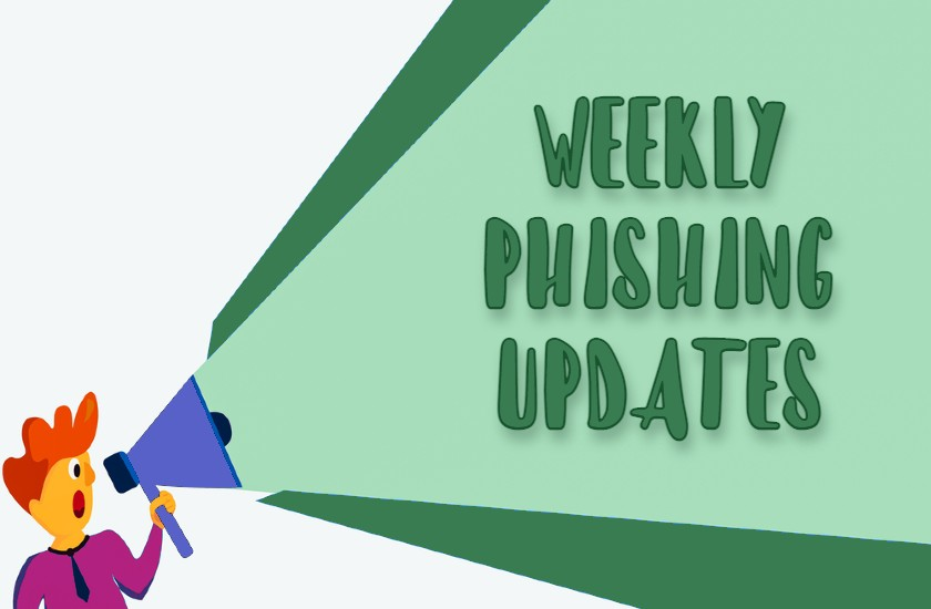 Cybersecurity Updates For The Week 31 of 2021