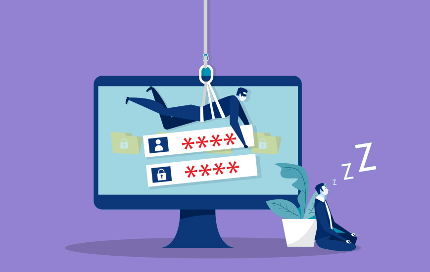 2021 Phishing Trends You Need To Be Wary Of
