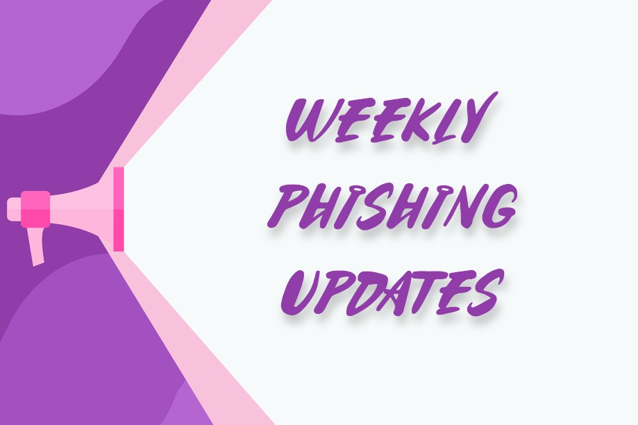 Cybersecurity Updates For The Week 33 of 2021