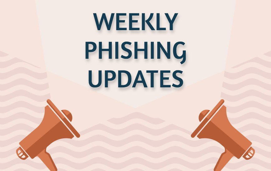 Cybersecurity Updates For The Week 34 of 2021
