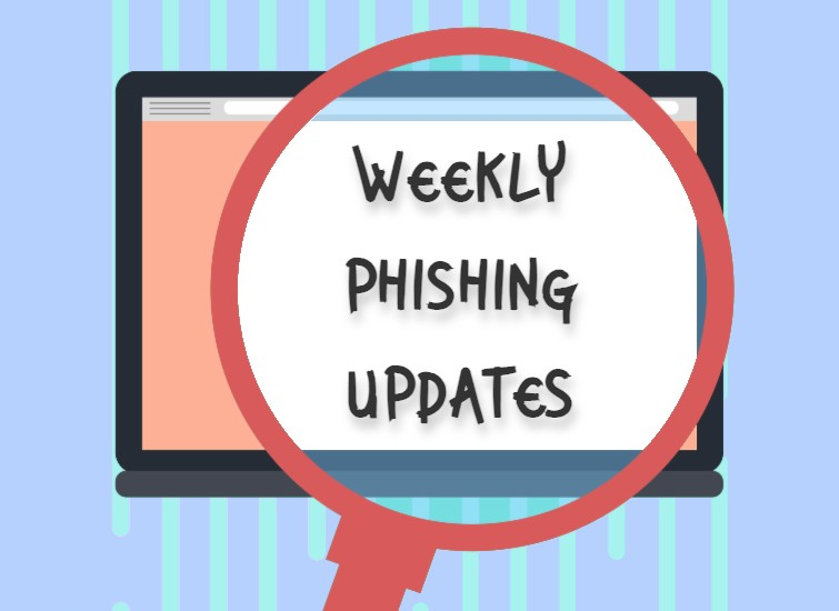 Cybersecurity Updates For The Week 35 of 2021