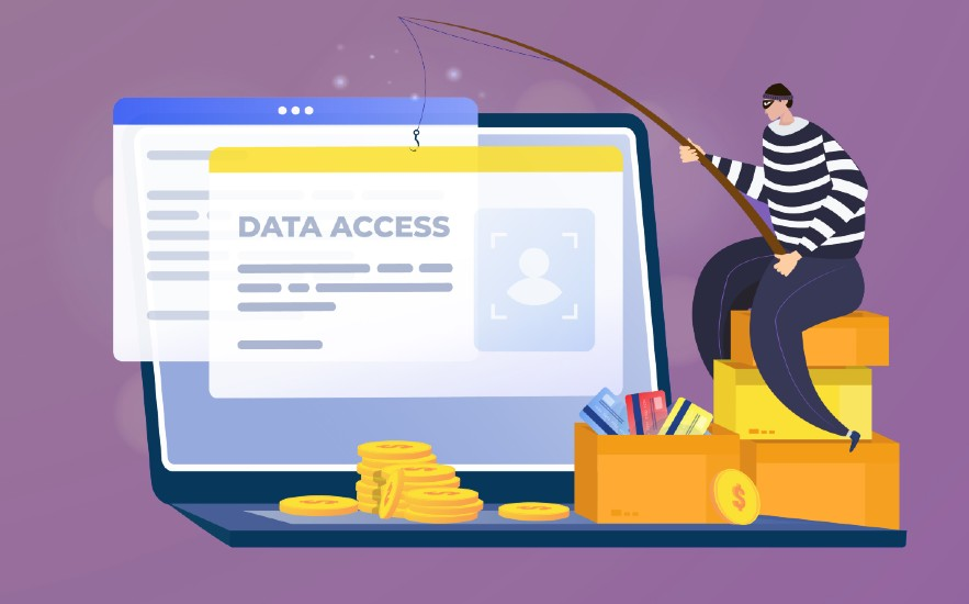 The Rise in Online Payments Has Given Rise to Phishing Attacks