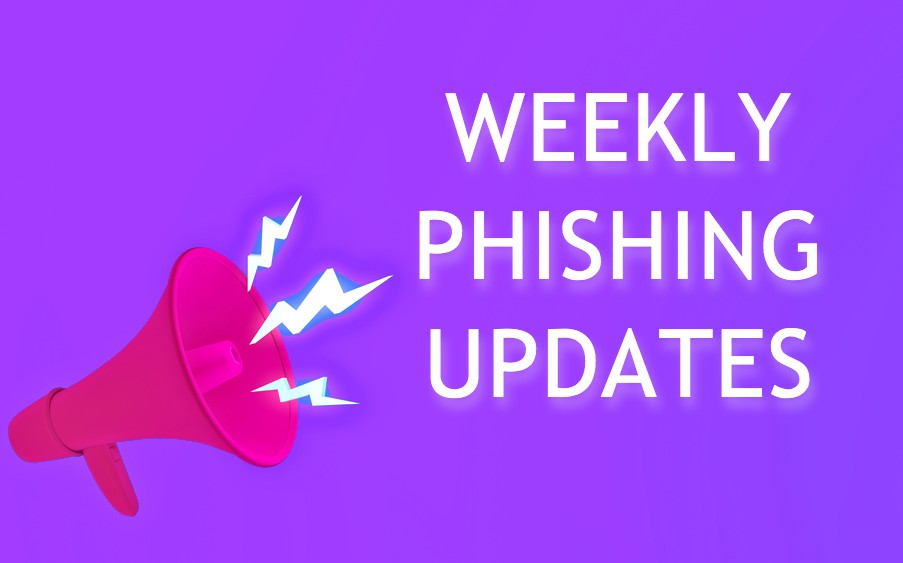 Cybersecurity Updates For The Week 41 of 2021