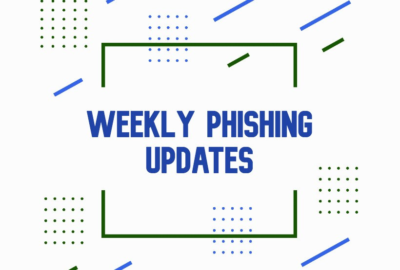 Cybersecurity Updates For The Week 42 of 2021
